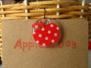 画像1: りんご